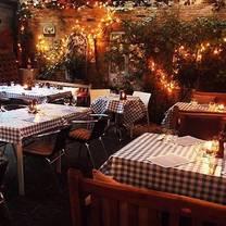 photo of megan's restaurant