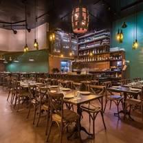 photo of bacari gdl restaurant