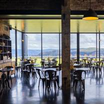 photo of boiler house restaurant at the hydro majestic blue mountains restaurant