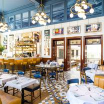 photo of ivy clifton brasserie restaurant