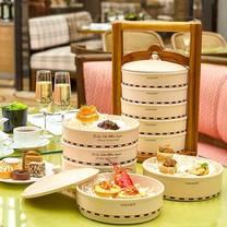 photo of colony - the ritz-carlton, millenia singapore restaurant