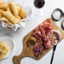 foto van trattoria emilia restaurant