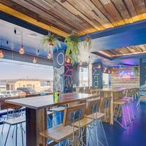 foto de restaurante stavs drinks, eats & beats