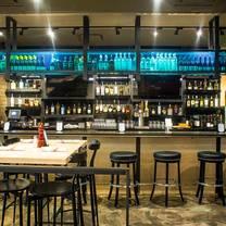 foto von doc b's restaurant + bar - river north restaurant