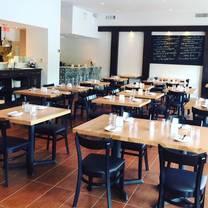 photo of grace bistro restaurant