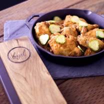 photo of hazel southern bar & kitchen restaurant