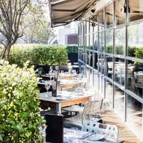 photo of quartier restaurant restaurant