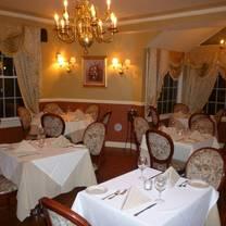 photo of giorgio's ristorante - south orange restaurant