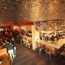 photo of taverna fort worth restaurant