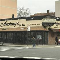 photo of anthony's place restaurant