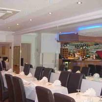 photo of amjadia indian restaurant restaurant
