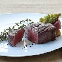 photo of duo - steak & seafood restaurant