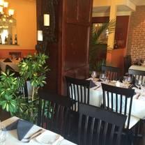 photo of el pulpo & tapas bar restaurant