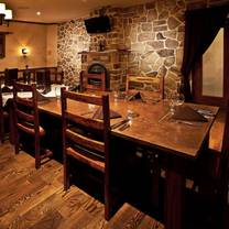 photo of iron abbey restaurant