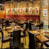 photo of sinema restaurant