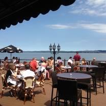 photo of pier 701 restaurant