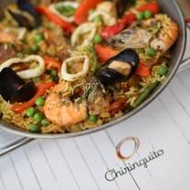 foto de restaurante chiringuito at vidanta nuevo vallarta
