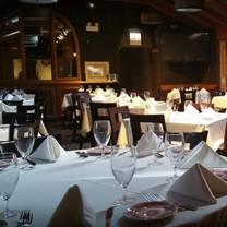 foto von mirabella italian cuisine restaurant