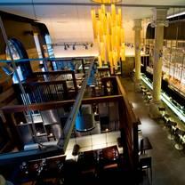 photo of mint leaf lounge restaurant