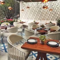foto de restaurante loretta chic bistrot
