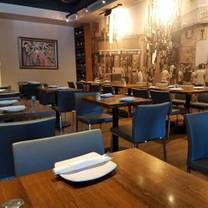photo of bottega pizzeria ristorante restaurant