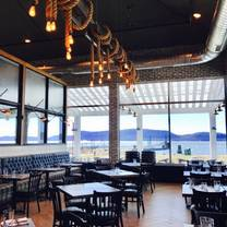 photo of 3 westerly bar and grill restaurant