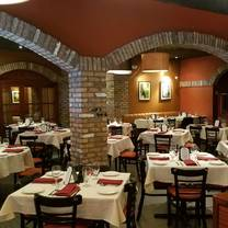 photo of luigi di roma restaurant