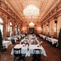 photo of literaturhauscafé restaurant
