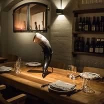 foto de restaurante mjølner sydney