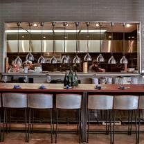 photo of stirr restaurant