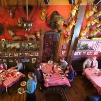 photo of buckhorn exchange restaurant