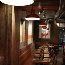 photo of smoky boys amersham restaurant