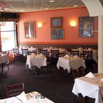 photo of piccolo nido restaurant