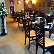 photo of the blue apron restaurant restaurant