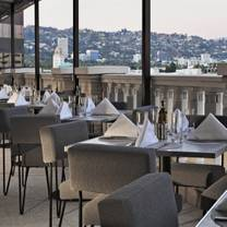 photo of freds beverly hills at barneys new york restaurant