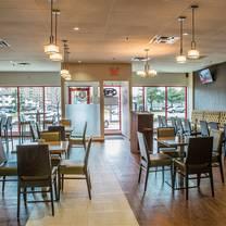 photo of xaymaca restaurant restaurant
