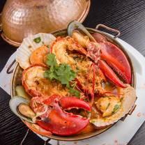 photo of king's lobster restaurant