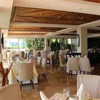 foto de restaurante gaviotas at sheraton buganvilias