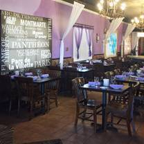 photo of prosecco italian restaurant and jazz bar llc restaurant