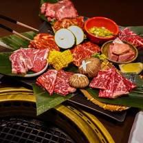 foto van wagyu one restaurant