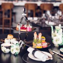 photo of afternoon tea @ crafthouse restaurant