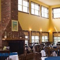 foto von the inn at st. peters restaurant