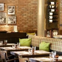 foto von trattoria brunello restaurant