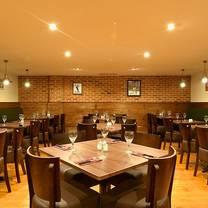 photo of bentley's steakhouse restaurant