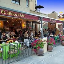 photo of el cholo cafe restaurant