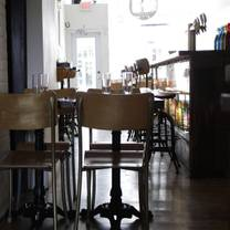 photo of nuit social restaurant