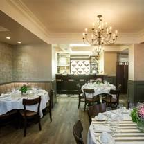 photo of sarabeth's central park south restaurant