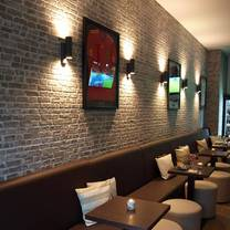 foto von bar11 restaurant