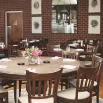photo of the sheridan livery inn and restaurant restaurant