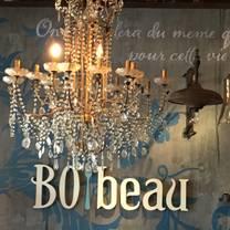 bo-beau kitchen + cacheのプロフィール画像